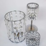 Crystal Tealights