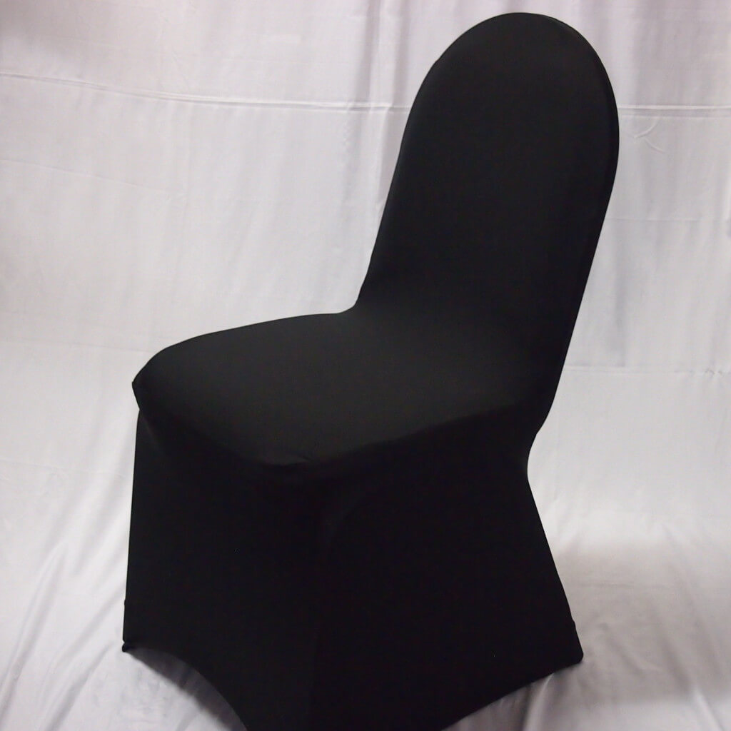 Covers Decoration Hire Black Chair Covers Corporate