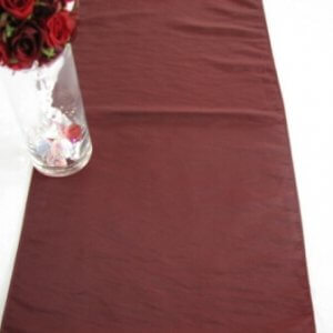 Ruby Table Runner