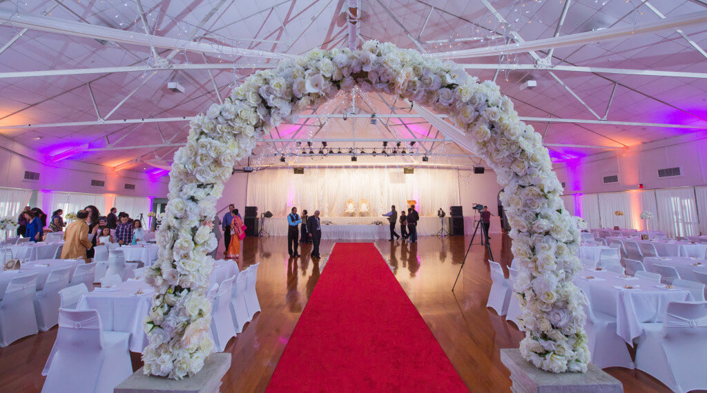 Covers decoration hire rosa wedding arch hire auckland rosa wedding arch hire aisle decoration deco 3 junglespirit Images