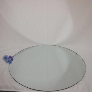 Mirror Round 50cm