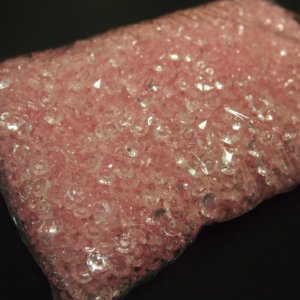 pink diamond scatters