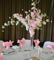 Cherry Blossom Centrepiece