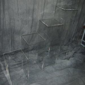 Acrylic Plinth 50