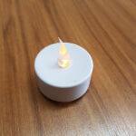 tea light candle LED