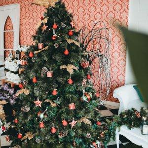 Christmas Themeing