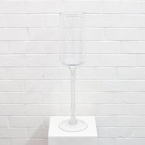 stem base vase