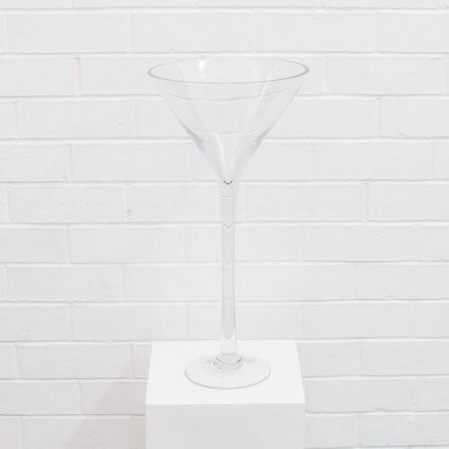 martini vase 50cm