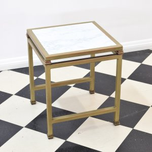 Coffee Table Gold/Black