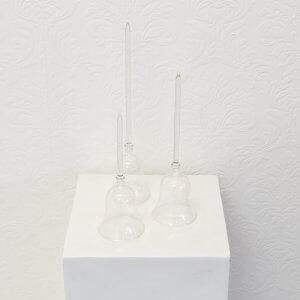 spike tealight holder