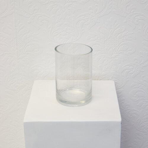 Cylinder Vase 15cm