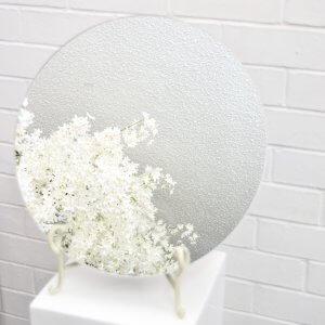 Round Mirror 10cm