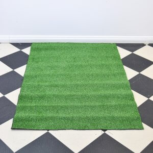 artificial grass green