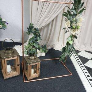 Copper-Sign-Frame